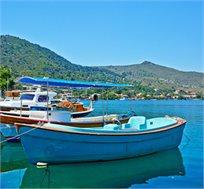 טיסות למרמריס-טורקיה בספטמבר - אוקטובר ל-3-7 לילות גם בסוכות החל מ-$249*
