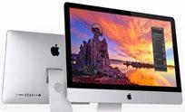 מחשב Apple Imac Mk452hb/A All In One