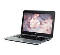 """מחשב נייד HP 820 G3 מסך """"12.5 מעבד i5 זיכרון 8GB דיסק 180GB SSD וכ.מסך intel מחודש"""