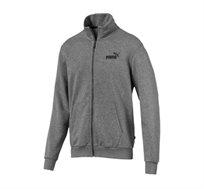 ג'קט ספורטיבי לגברים PUMA Tape Track Jacket בצבע אפור
