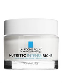 Nutritic Intense Rich Cream