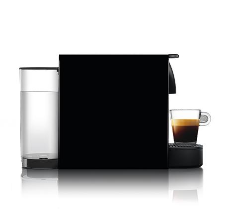מכונת קפה NESPRESSO אסנזה מיני דגם C30 כולל מקציף חלב ארוצ'ינו  - משלוח חינם - תמונה 2