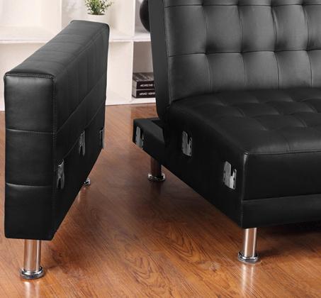מערכת ישיבה מודולרית עם שזלונג בעיצוב אלגנטי הניתן לשינוי והתאמה SIRS דגם לורן - תמונה 5