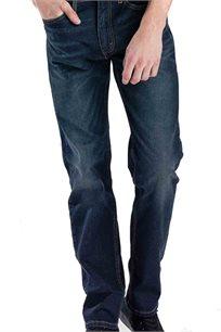 ג'ינס Levis 505-1627 לגבר בצבע כחול