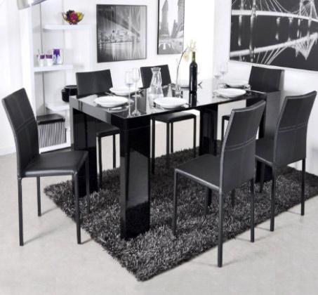 שולחן מודולרי נפתח ל-3 מטרים המותאם ל-12 סועדים מבית BRADEX - תמונה 2