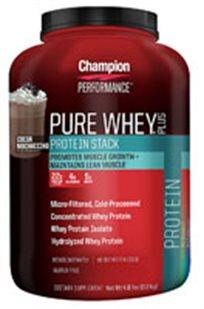 אבקת חלבון Champion