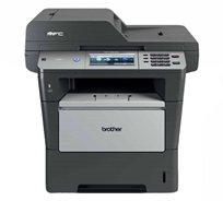 מדפסת לייזר משולבת עסקית מחלקתית לעומסי עבודה גדולים Brother MFC-8950DW