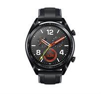 """שעון חכם Huawei Watch GT דגם Fortuna-B19S עם מסך """"AMOLED 1.39 אחסון 128GB אחריות יבואן רשמי"""