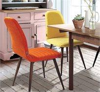כסא מודרני למטבח BRADEX במגוון צבעים לבחירה