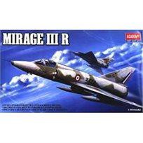 אקדמי-מטוס קרב Mirage Iii R