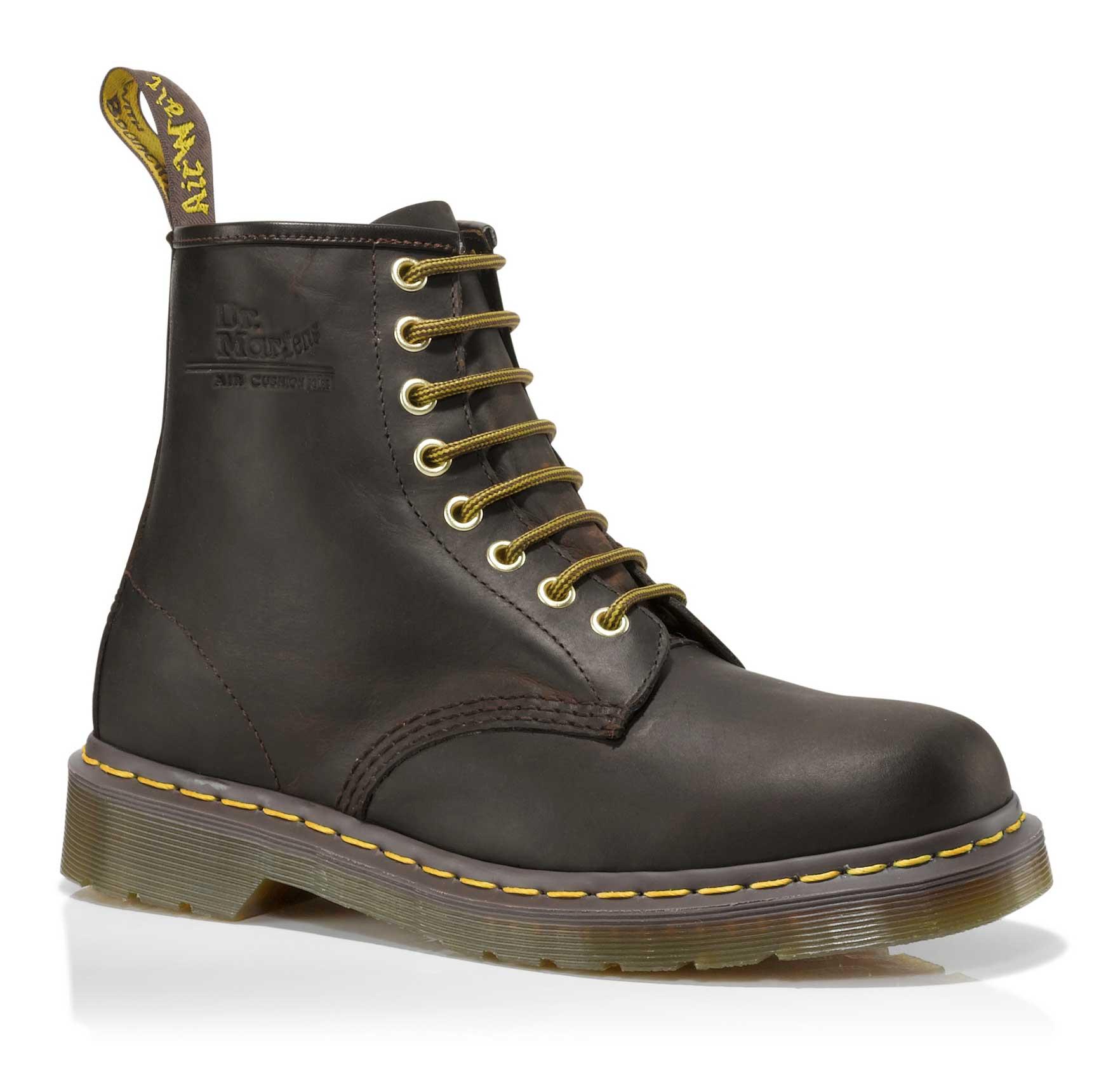 נעלי Dr. Martens יוניסקס - דגם 1460 8 Eye Boot