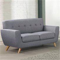 ספה דו מושבית מודרנית דגם GRACE