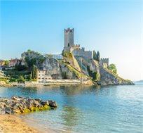 6 לילות במלון בצפון איטליה כולל טיסות ורכב החל מכ-$666*