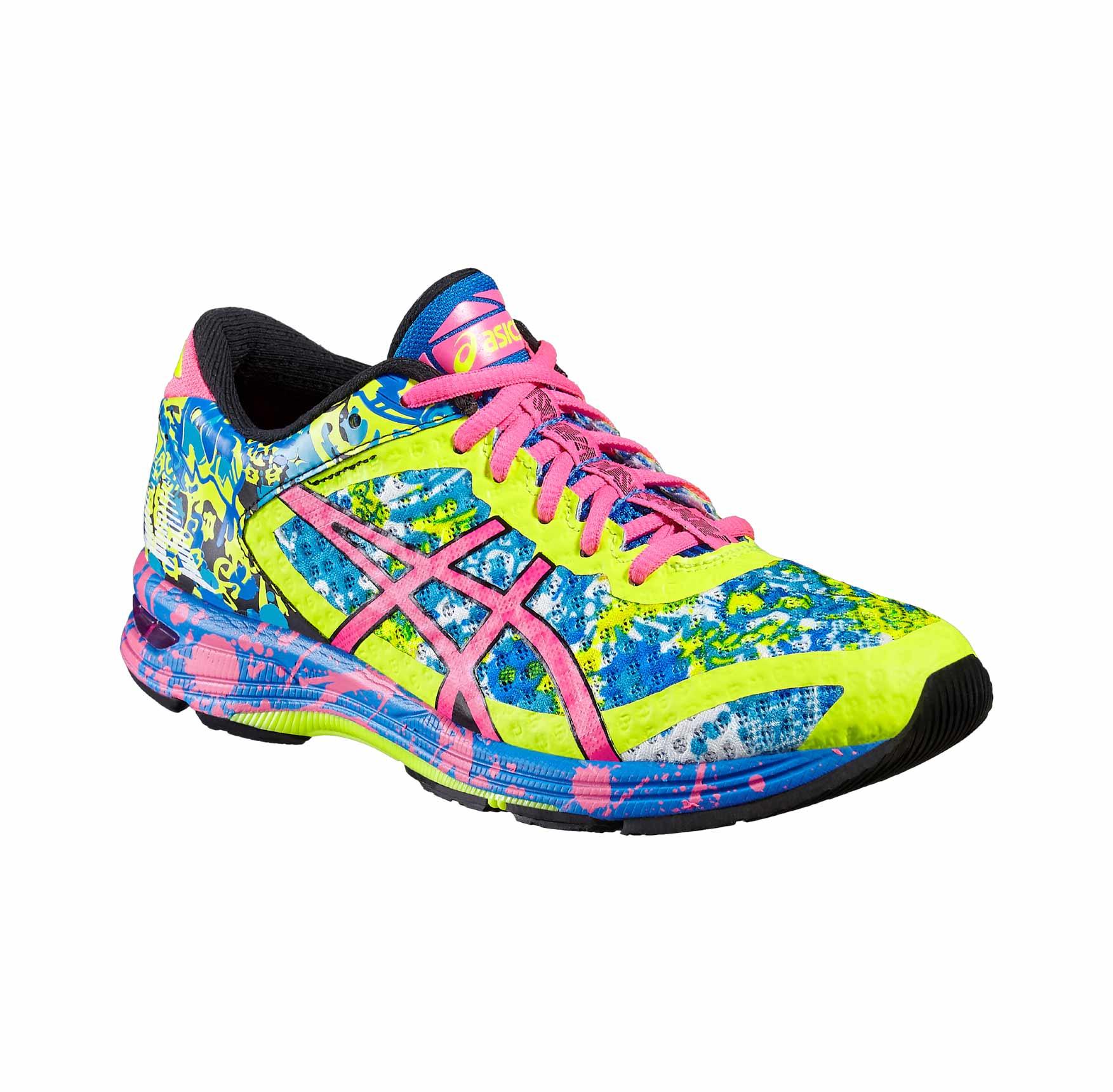 נעלי ריצה מקצועיות לנשים - דגם Asics Gel Noosa Tri 11