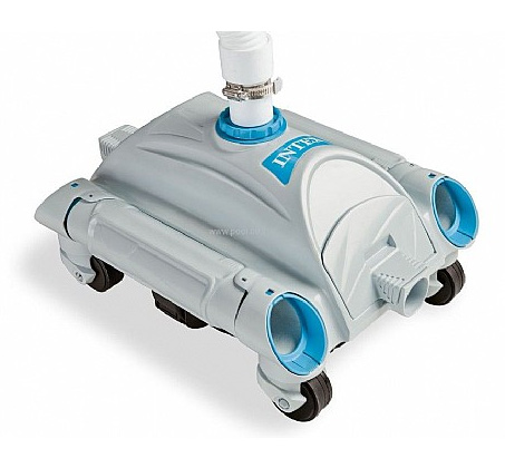 רובוט שואב ומנקה בריכות אוטומטי דגם 28001