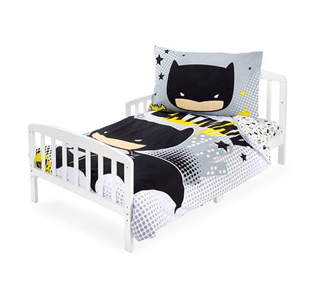 סט למיטת מעבר דגם באטמן