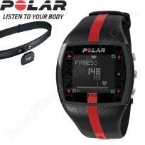 שעון מד דופק - Polar FT7