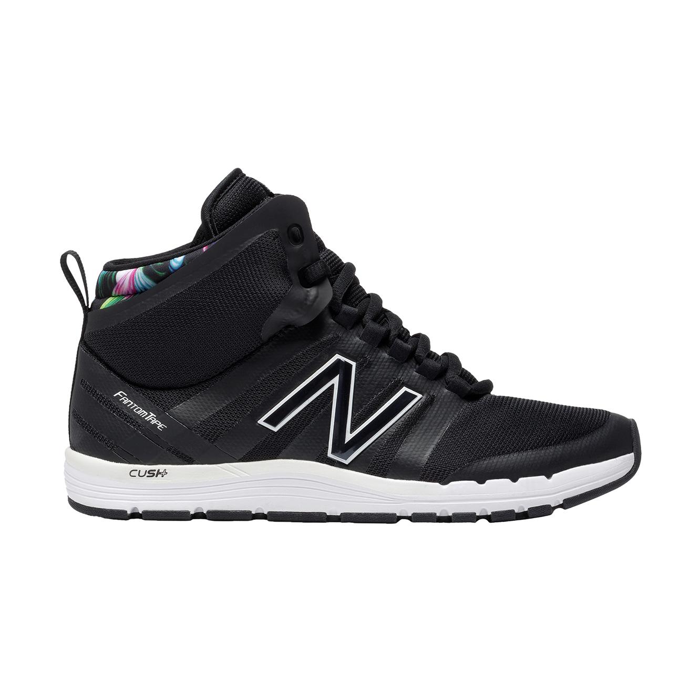 נעלי אימון לנשים NEW BALANCE דגם WX811MBG - שחור