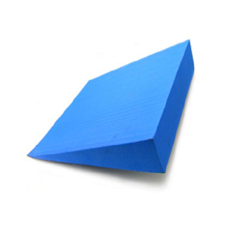 משולש פילאטיס לאימוני פילאטיס Total Sport - כחול