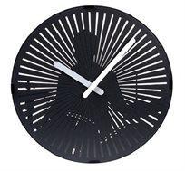 שעון קיר מתכת המתופף