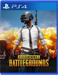 Playerunknown'S Battlegrounds Pubg Ps4 אירופאי!