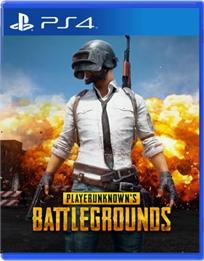 Playerunknown'S Battlegrounds Pubg Ps4 אירופאי!