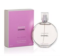 """בושם לאישה Chance Eau Tendre א.ד.ט 100 מ""""ל Chanel"""