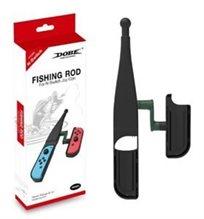 Nintendo Switch Fishing Rod ידית חכה למשחקי דיג