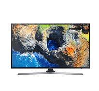 """טלויזיה """"50 SAMSUNG SMART 4K איכות תמונה PQI1500דגם UE50MU7000U"""