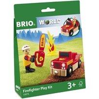 בריו Brio ערכת כיבוי אש
