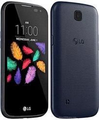 סמארטפון LG K3 דגם K-100  מסך 4.5 מעבד Quad Core אחסון 8GB מצלמה 5MP מ.הפעלה Android 6.0 אחריות לשנה - משלוח חינם!