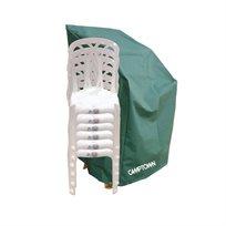 כיסוי איכותי ל-6 כיסאות מבית CAMPTOWN