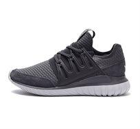 נעלי אופנה לגברים ADIDAS MEN'S TUBULAR RADIAL BB2399 - אפור