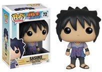 Funko Pop - Sasuke (Naruto Shippuden) 72 בובת פופ
