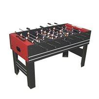 לשחק בגדול! שולחן כדורגל ביתי חזק ומאסיבי דגם STORE 2102  מחברת CITYSPORT