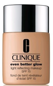 Clinique Even Better Glow Makeup Spf 15