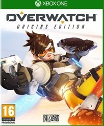 Xbox One Overwatch: Origins Edition