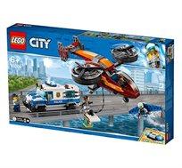 מרדף היהלום סיטי LEGO