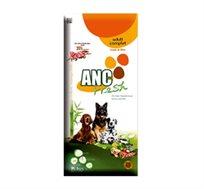 """מזון ANC איי אן סי 15 ק""""ג לכלב רגיש על בסיס כבש ואורז, לכלבים בוגרים"""