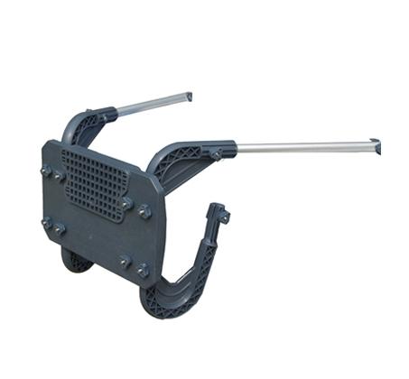 מתקן לחיבור מנוע לסירה INTEX 68624