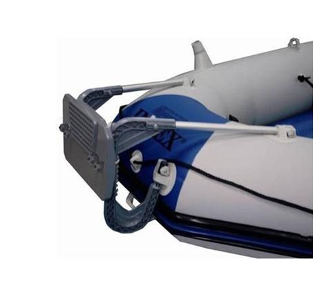 מתקן עם חיזוקי אלומיניום לחיבור מנוע לסירה INTEX - תמונה 2