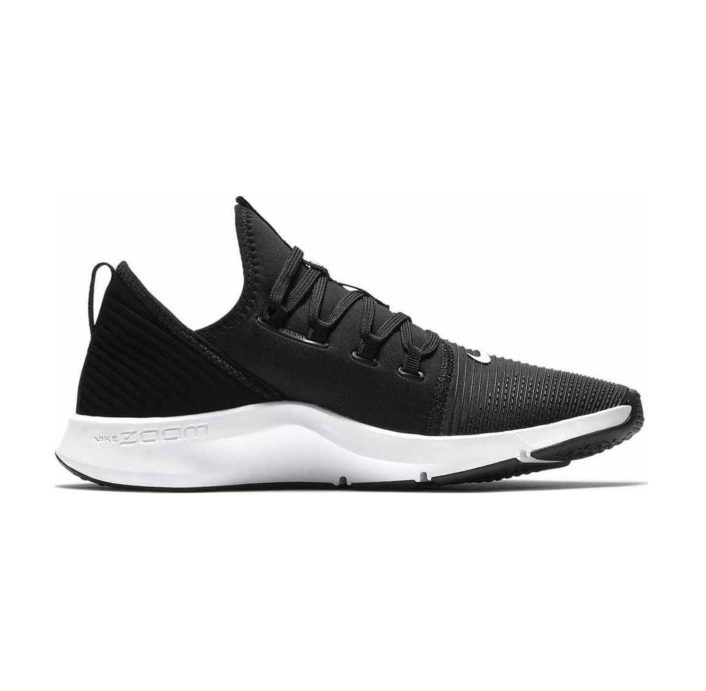 נעלי אייר זום נשים - שחור