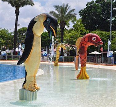 עולים על הגל! פותחים את הקיץ בפארק המים שפיים כולל כל האטרקציות - תמונה 5