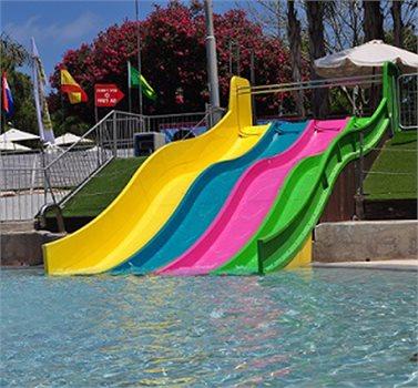 עולים על הגל! פותחים את הקיץ בפארק המים שפיים כולל כל האטרקציות - תמונה 4