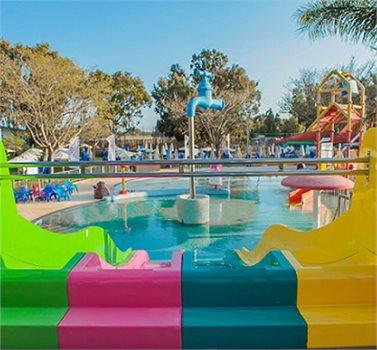 עולים על הגל! פותחים את הקיץ בפארק המים שפיים כולל כל האטרקציות - תמונה 3