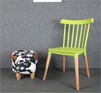 כיסא לפינות אוכל במגוון צבעים לבחירה