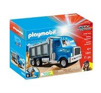 משאית - משחק לילדים - משלוח חינם