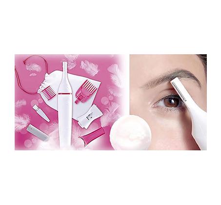 מכשיר לגילוח עדין Sweet Sensitive Precision מתאים לאזורים רגישים - תמונה 2