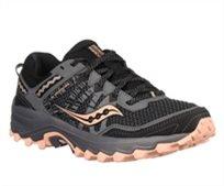 נעלי ריצת שטח נשים Saucony סאקוני דגם Excursion Tr12