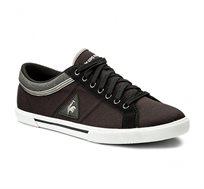 נעלי סניקרס LE COQ SPORTIF SAINT DANTIN CANVAS/2 TONES לגברים בצבע שחור